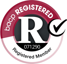 BACP Registered